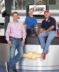 Classic Chevrolet Sugar Land And Fort Bend: A Winning Team   Fort Bend  Focus Magazine | Fort Bend Focus Magazine