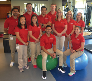 Photo of Absolute Physical Therapy and Fitness - Houston, TX, United  States. Team
