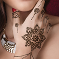 The  Magnificence of Henna