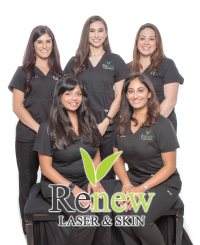 Renewing & Restoring… Beautifully at Renew Laser & Skin