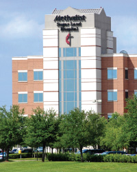 From humble beginnings to Fort Bend's premier health care provider . . . Houston Methodist Sugar Land Hospital Celebrates 20 years of Growth and Services