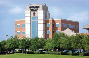 From humble beginnings to Fort Bend's premier health care