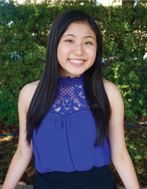 Meet Lauren Yang - Fort Bend Focus Magazine | Fort Bend