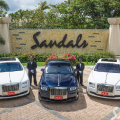 Luxury Defined:  Sandals Barbados Luxury Included Resort & Spa