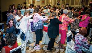 Houston Methodist Sugar Land Hospital Celebrates National