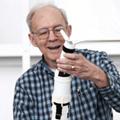 Retired Nasa Scientist to Share Memories of Apollo Launches
