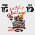 Fort Bend Focus Birthday Bash 2019