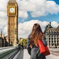 2020  Bucket List: Next up – London